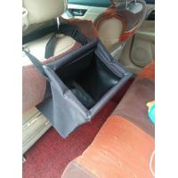 China Recycling Trash Can Mini Auto Car Trash Rubbish Can Garbage Can wholesale