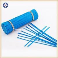 China Plastic PVC Twist Tie For Cable Binding wholesale