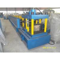 China C Purlin Forming Machine with Chain Drive wholesale