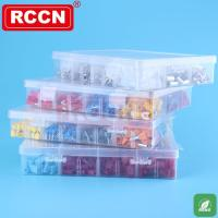 Buy cheap Copper tube terminal RCCN Clear box from wholesalers