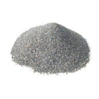 China 25lb Medium Black Beauty Blast Media for use in Sandblast Cabinet Durable Reuse on sale