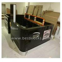 China Eyebrow threading kiosk R8 wholesale