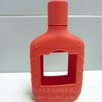 China Silicone bottle cover on sale