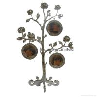 China Novelty family tree small photo frame(metal gifts/crafts) wholesale