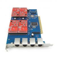 Buy cheap Asterisk Card 4-ports from wholesalers