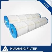 China Custom Made Industry Swimming Pool Filter For Big Blue Water Filter Cartridge wholesale