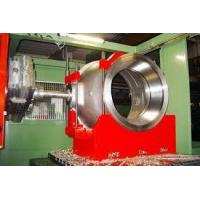 CNC Machining Stainless Steel Large Valve Body Parts