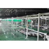 Automatic PVC Belt Conveyor System for Food Grade