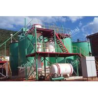 China Desorption Electrolysis System wholesale