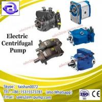 China Wholesale Hot Recommend Centrifugal Hand Electric Transfer Pump on sale