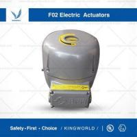 Buy cheap Biffi Brand FO2 Electric Actuators from wholesalers
