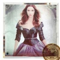 Glass Sublimation Photo Gift