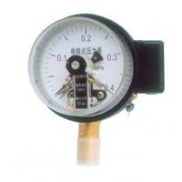Magnetic electric contact pressure gauges Z