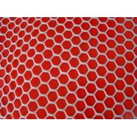 China Extruded Plastic Mesh in Square, Hexagonal, Diamond Mesh Types wholesale