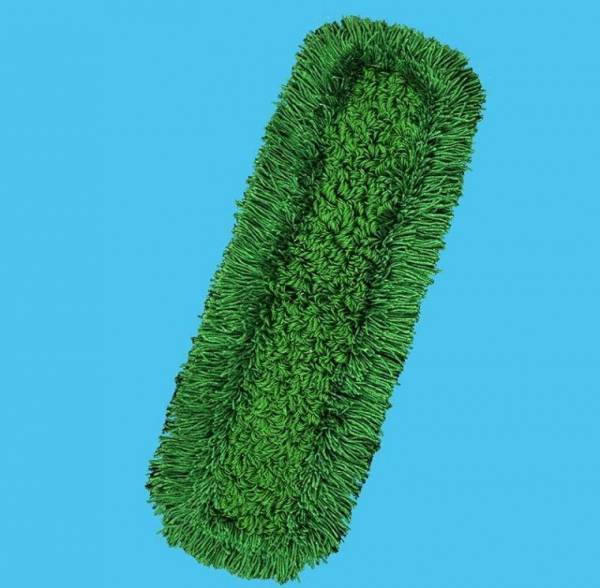 China Green Acrylic Dust Mop