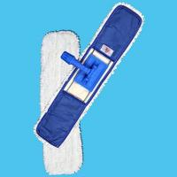 Buy cheap Microfibre Dust Mop with Frame from wholesalers
