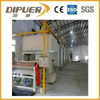 Epoxy Prepreg Impregnation Line for CCL Production