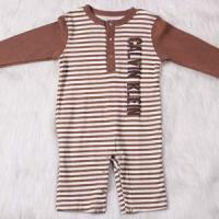 Buy cheap One Piece Baby Boy Cotton Romper Casual Spring and Autumn Jumper One Piece from wholesalers