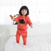 Buy cheap Sets Soft and Comfortable Baby Girl Clothing Set from wholesalers