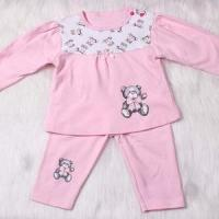 Buy cheap Sets Baby Girl Beautiful Clothing Set Boutique 2pc from wholesalers