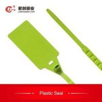 China Plastic Seals Fire Extinguisher Seal wholesale
