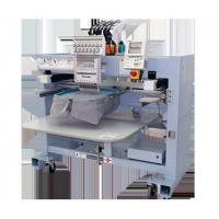 Most Powerful Single Head Embroidery Machine Ever Built!