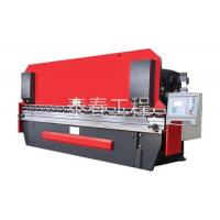 Buy cheap Wear parts CNC bending machine from wholesalers