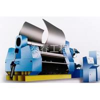Buy cheap Wear parts Four roll coiling machine from wholesalers