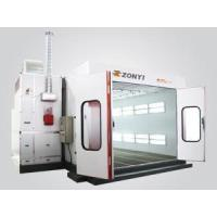 Buy cheap ZY-701 series spray booths from wholesalers