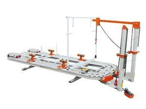 China ZY-F200 Car Collision Repair Bench