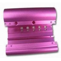 Buy cheap Machining parts AL machining part from wholesalers