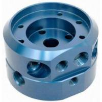Buy cheap Machining parts CNC milling parts from wholesalers