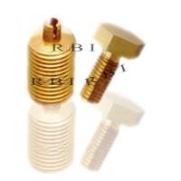Buy cheap Special Brass Turn Parts from wholesalers