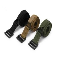 Professional Design Survival Tactical Belt