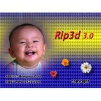 China rip 3d merging and color separation software wholesale