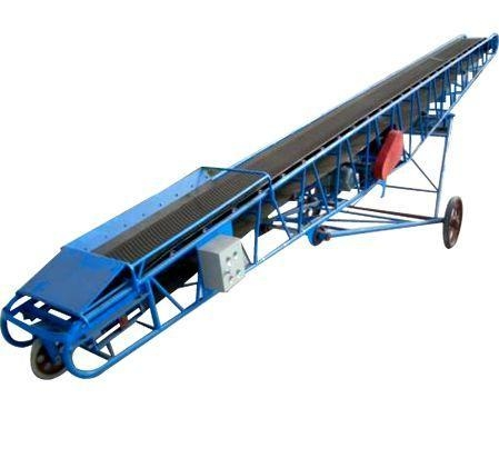 China Movable belt conveyor