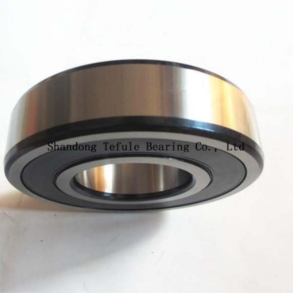 China SKF 6201-2RSH ball bearing