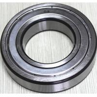 China Deep Groove Ball Bearing Factory Price wholesale