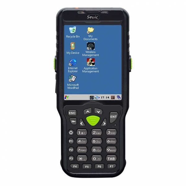 China AUTOID6L(P) Handheld terminal with Android OS