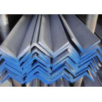 Quality 304 stianless steel angle bar for sale