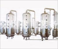 China WZ 500-5000 111 series of three energy efficiency along the change of ring vacuum concentrator