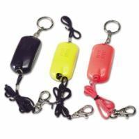 Buy cheap Personal Safety Alarm KS-44 | Necklace Type from wholesalers