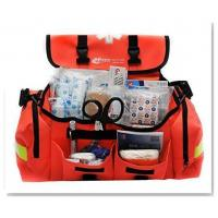 China Dental Supplies Emergency Response Trauma Bag Complete MFASCO wholesale