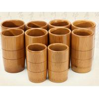 Buy cheap Bamboo Cupping Jar from wholesalers