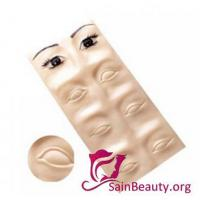Top quality 3D Eyebrow Practice Pad