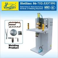 China induction protector spot welding machine wholesale