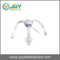 Disposable tracheostomy tube