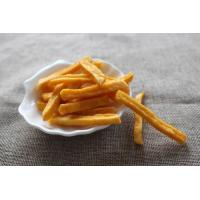 China Vegetable and Fruit Chips VF Sweet Potato Sticks on sale