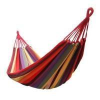 China Camping&Hiking Ourdoor Hammock wholesale