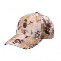 Caps Multicam CP Camo Breathable Hats Tactical Hip Hop Baseball Adjustable Cap Item Code: 50912